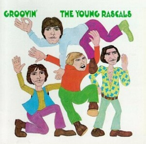 Young Rascals - Groovin' (1967)