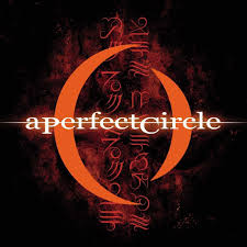 A Perfect Circle - Mer De Noms (2000)