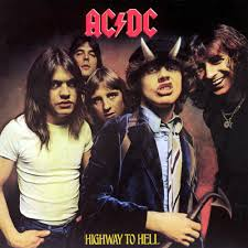 ACDC - Highway to Hell (1979)