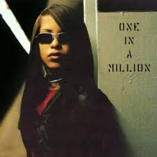 Aaliyah - One in a Million (1996)