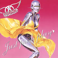 Aerosmith - Just Push Play (2001)