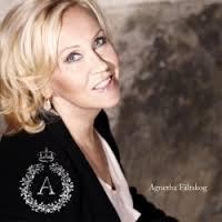 Agnetha Faltskog - A (2013)
