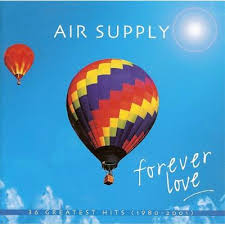 Air Supply - Forever Love Greatest Hits (2003)