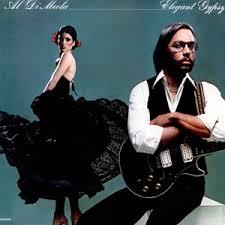 Al Di Meola - Elegant Gypsy (1977)