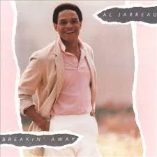 Al Jarreau - Breakin Away (1981)