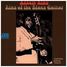 Albert King - King of The Blues Guitar (1969)