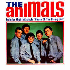 Animals - The Animals (1964)