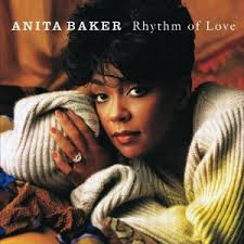 Anita Baker - Rhythm of Love (1994)