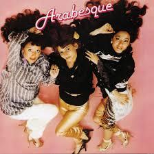 Arabesque - Friday Night (1978)