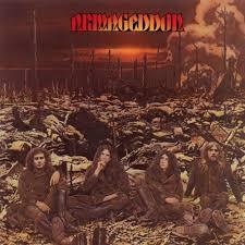 Armageddon - Armageddon (1975)