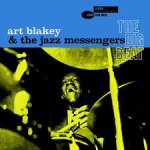 Art Blakey - Big Beat (1960)