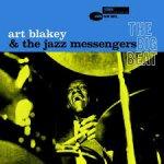 Art Blakey - Big Beat (1960)