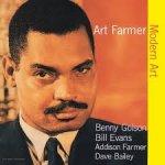 Art Farmer - Modern Art (1958)