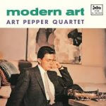 Art Pepper - Modern Art (1957)