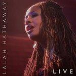 Lalah Hathaway - Lalah Hathaway Live (2015)