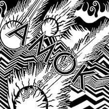 Atoms For Peace - Amok (2013)