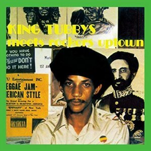 Augustus Pablo - King Tubbys Meets Rockers Uptown (1976)