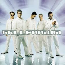 Backstreet Boys - Millennium (1999)