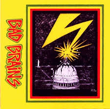 Bad Brains - Bad Brains (1983)