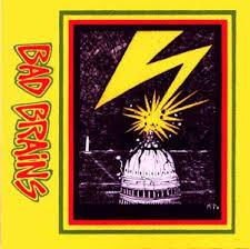 Bad Brains - Bad Brains (1983)