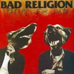Bad Religion - Recipe for Hate (1993)