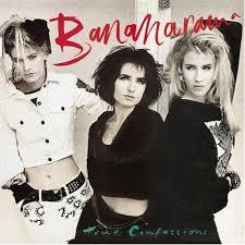 Bananarama - True Confessions (1986)