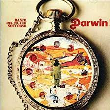 Banco del Mutuo Soccorso - Darwin! (1972)