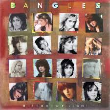 Bangles - Different Light (1986)