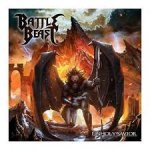 Battle Beast - Unholy Savior (2015)