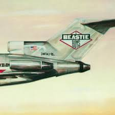 Beastie Boys - Licensed to Ill (1986)