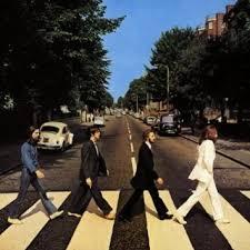 Beatles - Abbey Road (1969)