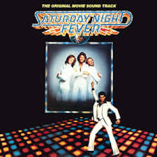 Bee Gees - Saturday Night Fever (1977)
