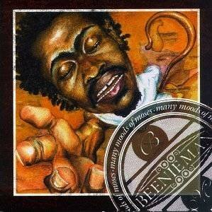Beenie Man - Many Moods of Moses (1997)
