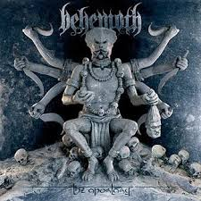 Behemoth - The Apostasy (2007)