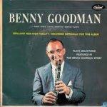 Benny Goodman - The Benny Goodman Story (1955)