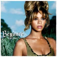 Beyonce - B'Day (2006)