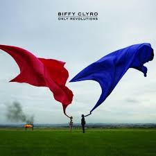 Biffy Clyro - Only Revolutions (2009)