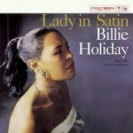 Billie Holiday - Lady in Satin (1958)