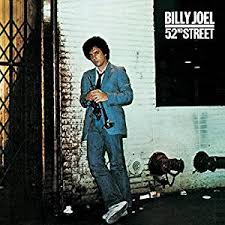 Billy Joel - 52nd Street (1978)