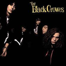 Black Crowes - Shake Your Money Maker (1990)