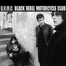 Black Rebel Motorcycle Club - B.R.M.C. (2001)