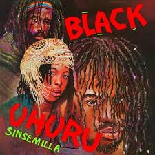 Black Uhuru - Sinsemilla (1980)