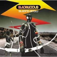 Blackalicious - Blazing Arrow (2002)