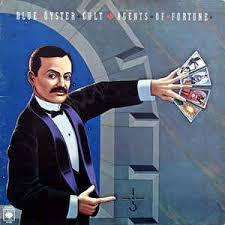Blue Oyster Cult - Agents of Fortune (1976)