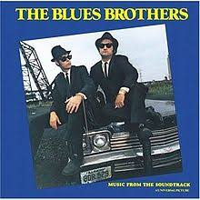 Blues Brothers - Blues Brothers (1980)
