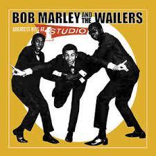 Bob Marley - Greatest Hits at Studio One