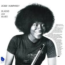 Bobbi Humphrey- Blacks And Blues (1973)