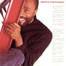 Bobby McFerrin Simple Pleasures (1988)