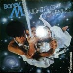 Boney M - Nightflight to Venus (1978)