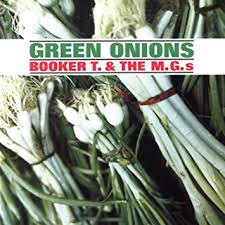 Booker T. & The M.G.s - Green Onions (1962)